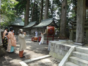 玉置神社9
