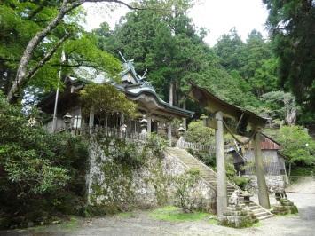 玉置神社2